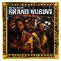 Album The very best of brand nubian de Brand Nubian