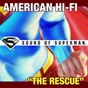 "Album The rescue (single from ""sound of superman"") de American Hi Fi"