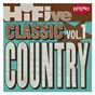 Compilation Rhino hi-five: classic country hits (vol.1) avec Dwight Yoakam / Eddie Rabbitt / Highway 101 / Randy Travis / John Anderson