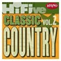 Compilation Rhino hi-five: classic country hits (vol. 2) avec Randy Travis / Travis Tritt / John Michael Montgomery / John Anderson / Tracy Lawrence