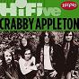 Album Rhino hi-five: crabby appleton de Crabby Appleton