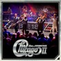Album Chicago ii - live on soundstage de Chicago