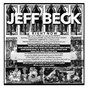 Album Right now de Jeff Beck