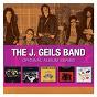 Album Original Album Series de The J. Geils Band