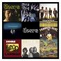Album The complete studio albums de The Doors