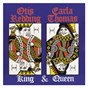 Album King & queen de Otis Redding & Carla Thomas