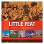 Album Original album series de Little Feat