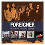 Album Original album series de Foreigner