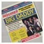 Album What really happened to the band of '59 de Big Daddy