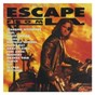 Compilation Escape from l.a. music from and inspired by the film avec Sugar Ray / Stabbing Westward / Tool / White Zombie / Toadies...