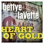 Album Heart Of Gold de Betty Lavette