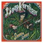 Album Swamp grass de Kershaw Doug