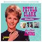 Album Tête à tête: three classic albums de Pétula Clark