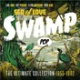 Compilation Sea of Love: Swamp Pop (The Ultimate Collection 1955 - 1962) avec Gene Thomas / Earl King / Roy Perkins / Guitar Gable / King Karl...