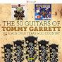Album The 50 Guitars of Tommy Garrett: Six Flags over Texas & Go Country de Tommy Garrett