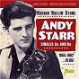 Album Rockin' rollin' stone: singles as and bs (1955-1962...plus!) de Andy Starr