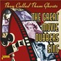 Compilation They called them ghosts: the great movie dubbers sing avec Jo Ann Greer / India Adams / Anita Ellis / Annette Warren / Louanne Hogan...