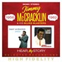 Album Hear my story: selected recordings (1956-1962) de Jimmy Mccracklin & His Blues Blasters