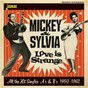 Album Love in strange: all the hit singles as & BS (1950 - 1962) de Mickey & Sylvia