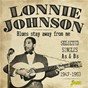 Album Blues stay away from me: selected singles as & bs (1947-1953) de Lonnie Johnson