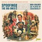 Album Spoofing the big ones!: ben colder as played by sheb wooley de Ben Colder