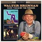 Album Mark Twain / By the Fireside de Walter Brennan