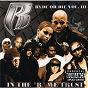 "Compilation Ryde or die vol. iii:   in the ""r"" we trust"" avec Bubba Sparxxx / Swizz Beatz / Drag-On / Petey Pablo / Jadakiss..."