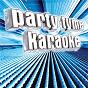Album Party tyme karaoke - pop male hits 10 de Party Tyme Karaoke