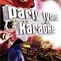 Album Party tyme karaoke - rock male hits 4 de Party Tyme Karaoke