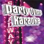 Album Party tyme karaoke - show tunes 6 de Party Tyme Karaoke