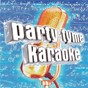 Album Party tyme karaoke - standards & show tunes party pack de Party Tyme Karaoke