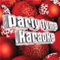 Album Party tyme karaoke - christmas 65-song pack de Party Tyme Karaoke
