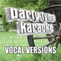 Album Party tyme karaoke - classic country 5 (vocal versions) de Party Tyme Karaoke