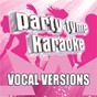 Album Party tyme karaoke - pop female hits 1 (vocal versions) de Party Tyme Karaoke