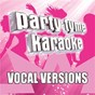 Album Party tyme karaoke - pop female hits 3 (vocal versions) de Party Tyme Karaoke