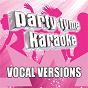 Album Party tyme karaoke - pop female hits 7 (vocal versions) de Party Tyme Karaoke