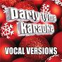 Album Party Tyme Karaoke - Christmas 5 (Vocal Versions) de Party Tyme Karaoke