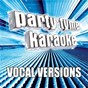 Album Party tyme karaoke - variety male hits 1 (vocal versions) de Party Tyme Karaoke