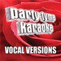 Album Party tyme karaoke - adult contemporary 8 (vocal versions) de Party Tyme Karaoke
