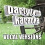 Album Party tyme karaoke - classic country 2 (vocal versions) de Party Tyme Karaoke