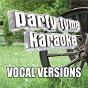 Album Party tyme karaoke - classic country 3 (vocal versions) de Party Tyme Karaoke