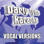 Album Party Tyme Karaoke - R&B Female Hits 1 (Vocal Versions) de Party Tyme Karaoke