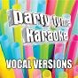 Album Party tyme karaoke - tween party pack 2 (vocal versions) de Party Tyme Karaoke