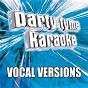 Album Party tyme karaoke - pop party pack 2 (vocal versions) de Party Tyme Karaoke