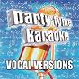 Album Party tyme karaoke - standards & show tunes party pack (vocal versions) de Party Tyme Karaoke