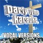 Album Party tyme karaoke - christian party pack (vocal versions) de Party Tyme Karaoke