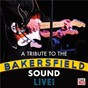 Compilation A tribute to the bakersfield sound live! avec Chuck Mead / Lorianne Crook / Wade Hayes / Tim Atwood / Emily West...