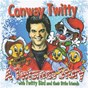 Album A Twismas Story de Conway Twitty
