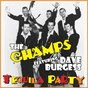 Album Tequila Party de The Champs