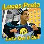 Album Lets get it on de Lucas Prata